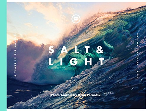 SALT & LIGHT por Ryan Pernofski
