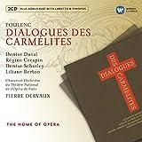"""Afficher """"Dialogues des Carmélites"""""""