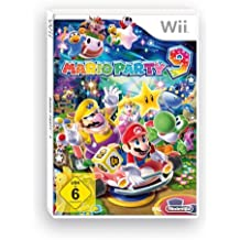 Mario Party 9 - AT- [Import allemand]