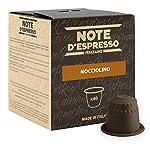 Note D'Espresso Preparato Solubile per Bevanda al Gusto di Mocaccino - 172 g (40 x 4.3 g) Esclusivamente Compatibili con…