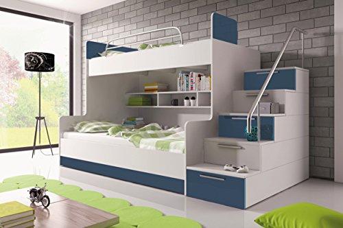 Etagenbett Bibop 12 : Parisot etagenbett preisvergleich günstig bei idealo kaufen