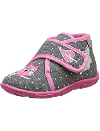 GBB Neopolo, Chaussons Montants Doublé Chaud Fille