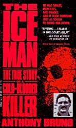 The Iceman by Anthony Bruno (1994-08-01)