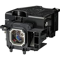 The NEC NP15LP Projector Lamp is a replacement for the NEC M Series projectors.