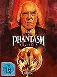 Phantasm IV - Das Böse IV (Mediabook A, Blu-ray + DVD + Bonus-DVD)