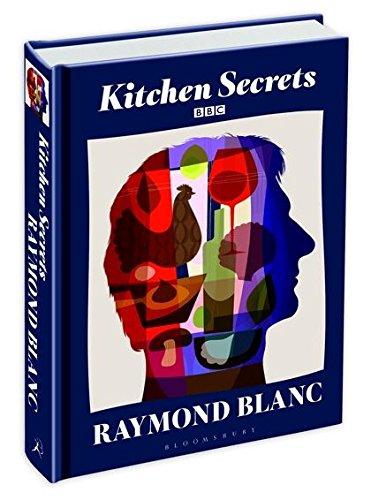 Kitchen Secrets por Raymond Blanc
