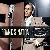 Complete Studio Recordings With Tommy Dorsey