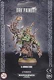 Games Workshop 99070103002 Warhammer 40.000 Figura de acción de Dolor de Orca para niño