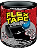 #10: Flex Seal Flex Tape Black 4