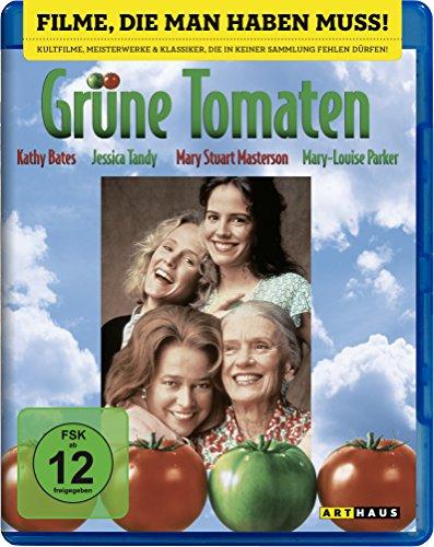 Grüne (Grüne Tomaten [Blu-ray])