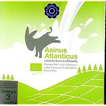Leche de Burra Biologico Asinus Atlanticus- liofilizado