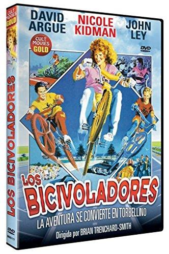 Die BMX-Bande (BMX Bandits, Spanien Import, siehe Details für Sprachen)