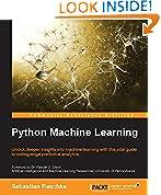 #7: Python Machine Learning