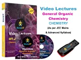 #8: IIT JEE Video Lectures : General Organic Chemistry : In DVD