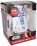 Star Wars PP2888SW R2D2 Desktop Vacuum-USB Powered