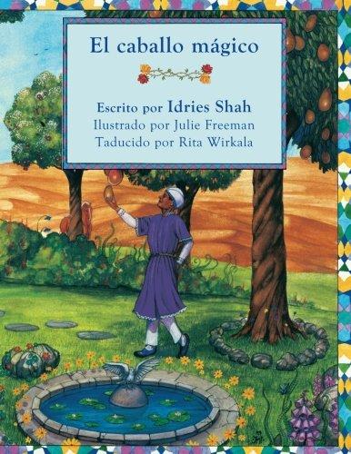 El caballo mágico: Edición en español