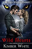 Wild Hearts: A Wild Lake Wolves Prequel