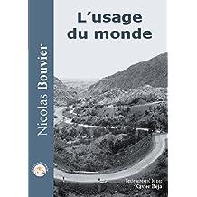 L'usage du Monde ( 1 CD MP3)