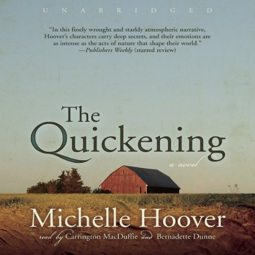 The Quickening  Audiolibri