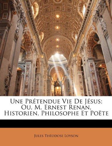 Vie De Poete [Pdf/ePub] eBook