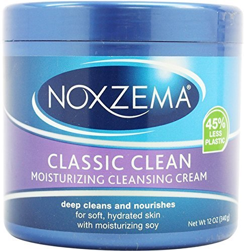 unisex-noxzema-deep-cleansing-cream-plus-moisturizer-12-oz-1-pcs-sku-1786256ma-by-noxzema