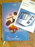 Kocherlebnisse mit Thermomix Original Vorwerk TM5 TM31 Thermomix Grundkochbuch TM21 NEU