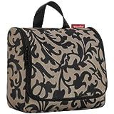 Reisenthel toiletbag Travel cosmetic Wash Bag Bag - Color , Decor For Selection