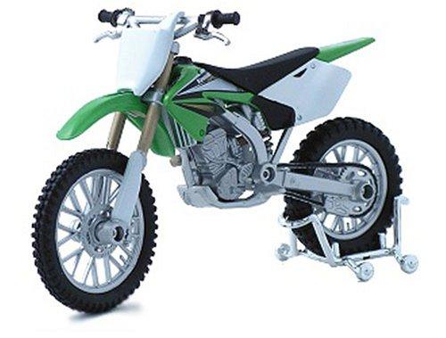Maisto - Kawasaki KX250F 1:18 Maßstab