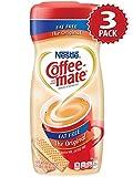 Nestlé Coffee-Mate Original Fat Free Powder Kaffeesahne - 3er Pack (3x454g)
