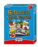 Amigo Spiele 7930 - Schnapp, Land, Fluss! Bild