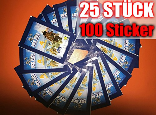 100-sticker-25-paekchen-ice-age-5-lidl-2016-neu-ovp-incl-wizuals-sticker