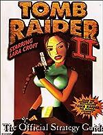 Tomb Raider 2 - The Official Strategy Guide de Zach Meston