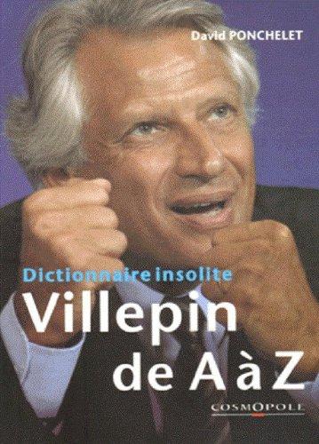 villepin-de-a--z