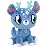 """Moshi Monsters Moshling - Willow 4"""" - Collectable Plush Soft Beanie Toy"""
