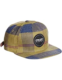 Cap Men Oakley Fp Printed Snap-Back Cap