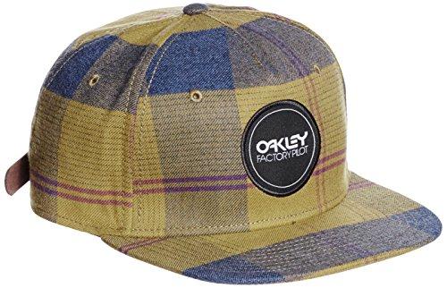 Oakley Burnished FP Impresa Snap-Back Sombrero Ajuste