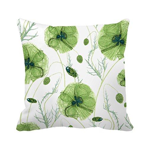 warrantyll-individuelle-weiss-hintergrund-grun-blumen-baumwolle-sofa-kissen-decoraitve-quadratisch-u