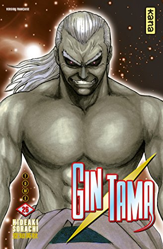 Gintama - Tome 26 par Hideaki Sorachi