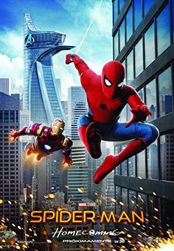 Spider-Man-Homecoming-Blu-ray