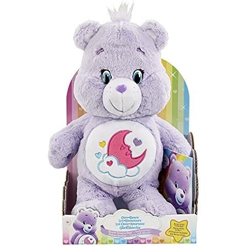 Vivid Imaginations oso de peluche Care Bears–Sweet Dreams–Peluche con DVD (Multicolor)
