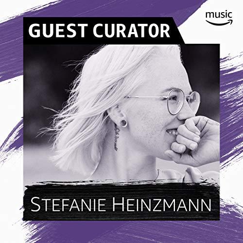 ... Das hört: Stefanie Heinzmann