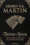 George R. R. Martin (Autore), S. Altieri (Traduttore)(690)Acquista: EUR 25,00EUR 18,758 nuovo e usatodaEUR 18,75