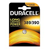 Best Selling Duracell 75072547, Pila Speciale Orologi 389/390 Piccolo Blister x1 be sure to Order Now