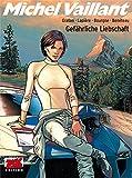 Michel Vaillant 2. Staffel Band 03: Gefährliche Liebschaft