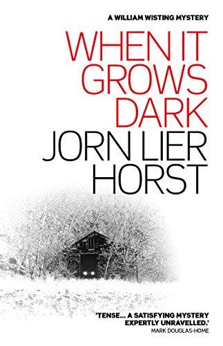 When It Grows Dark (A William Wisting Mystery) por Jorn Lier Horst