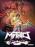 Mythics T06. Neo