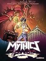 Mythics T06. Neo de Patricia Lyfoung