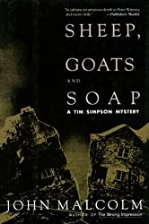 Sheep, Goats and Soap: A Tim Simpson Mystery