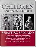 FO-Sebastiao Salgado. The Children