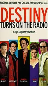 Destiny Turns on the Radio [VHS]